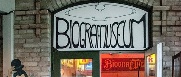 Säters Biograf & TV museum