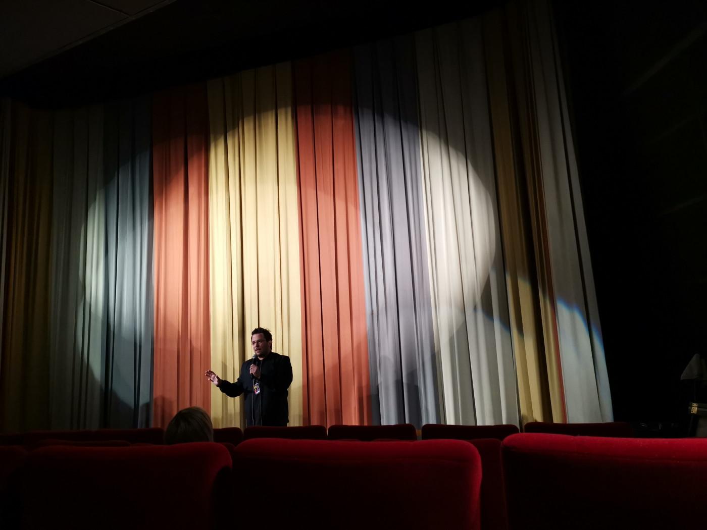 Film I Dalarna